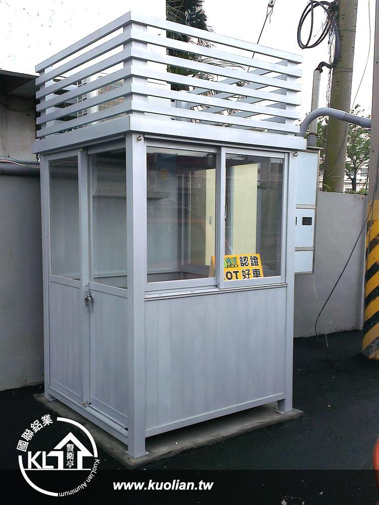 b39HOT好車-台南-警衛室