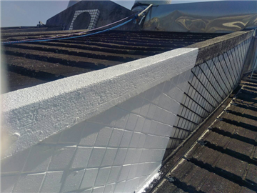 屋頂油漆工程