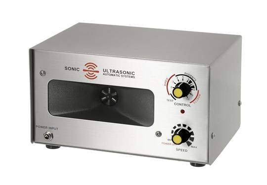 超音波驅猴器 型號:JWP-318M