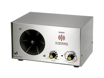 超音波驅鳥器 型號:JWP-316B