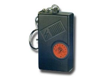 迷你型驅蚊器 (10波段調整型) 型號:JWM-304