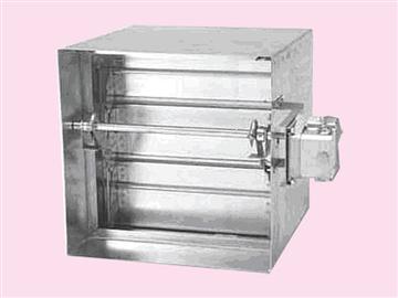 Prefco 5150 系列- 排煙風門