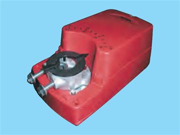 Prefco 驅動器-風門驅動器