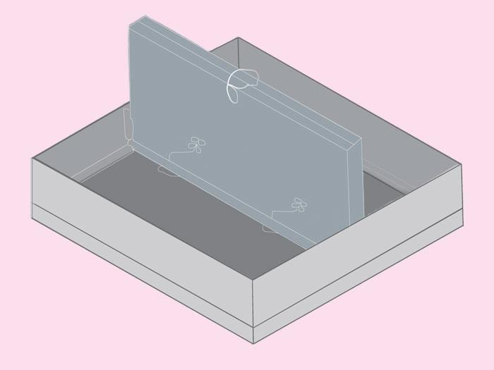 空調系統防火閘門 UL.CNS15816認証