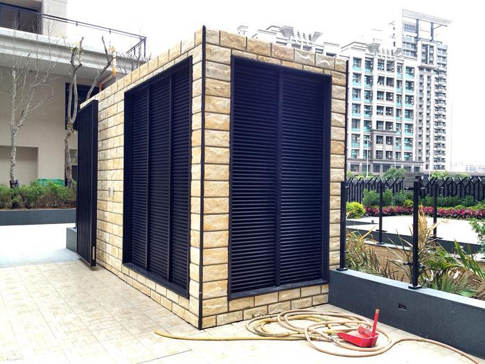 台中市景觀石材