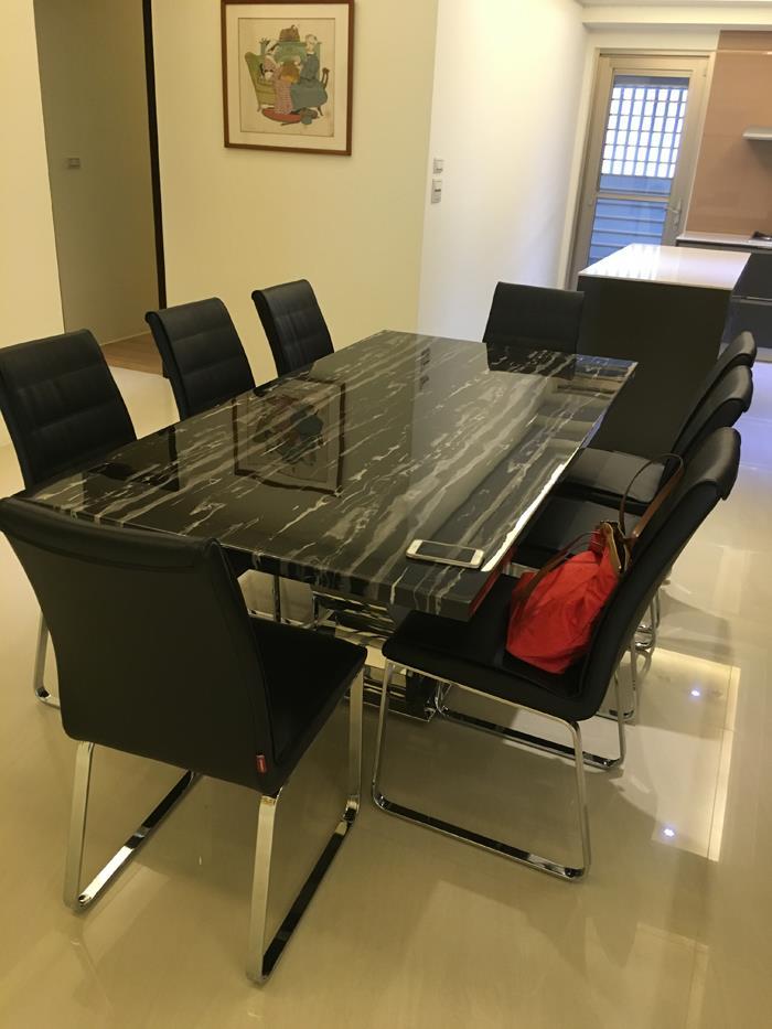 餐桌大理石