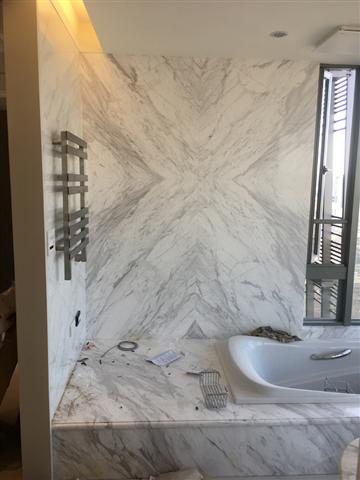 浴室大理石