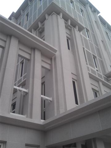外牆石材工程