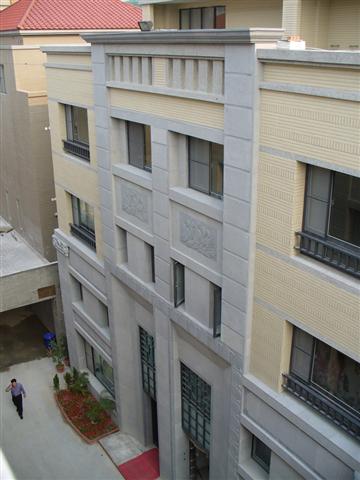 台中市社區石材工程