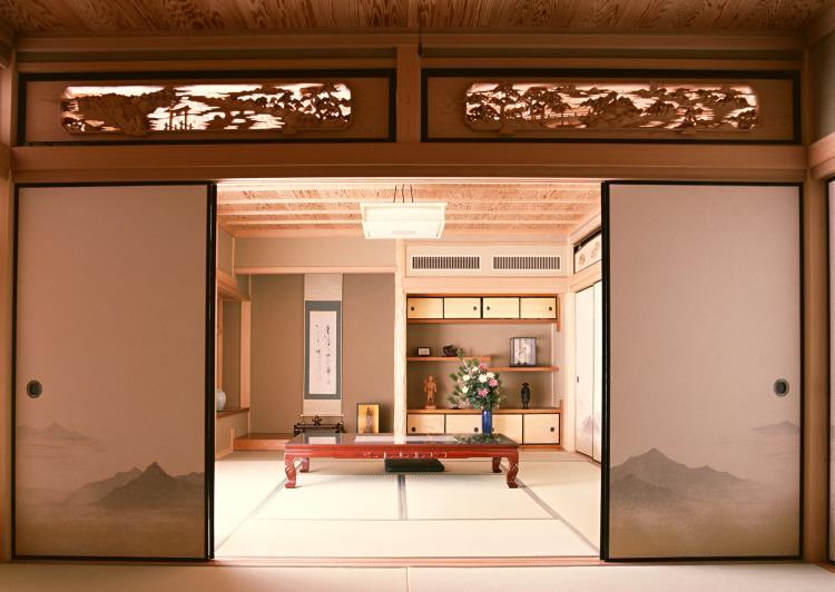 南投和室裝潢、南投木工裝潢