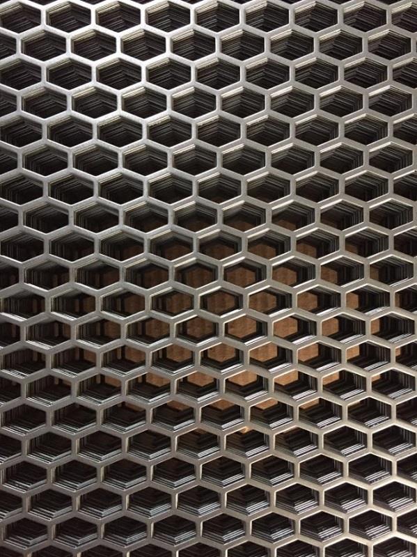 蜂巢網孔#8