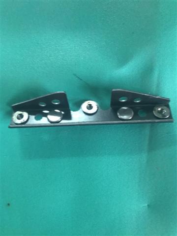 複合金屬零件點焊