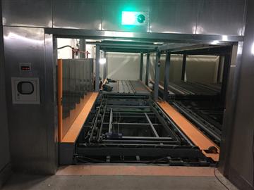 新豐吉第停車設備