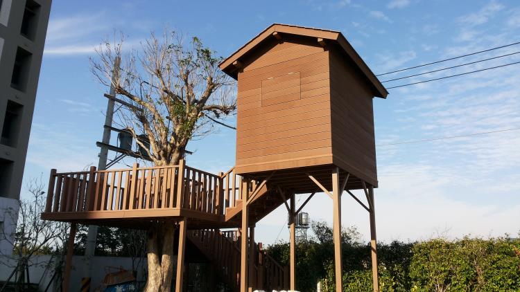 東大HOLA-樹屋