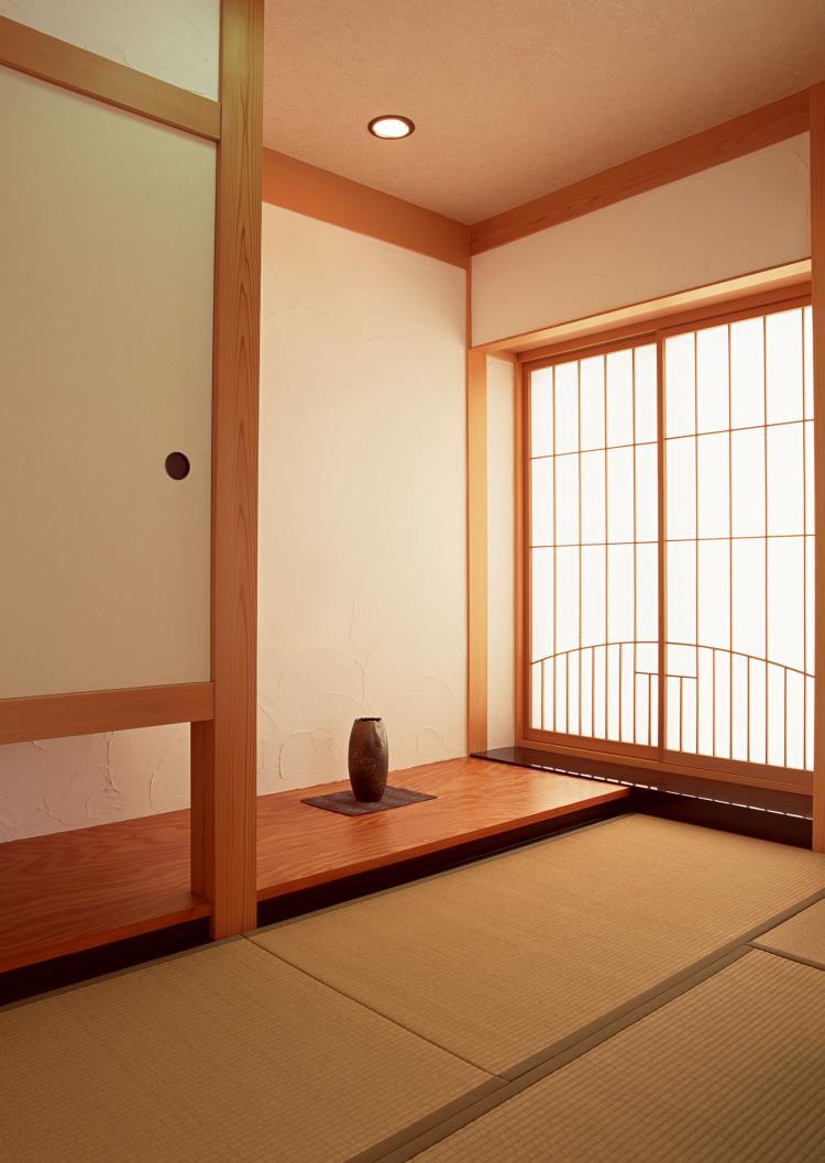 日式室內設計、舊屋翻修、木工裝潢