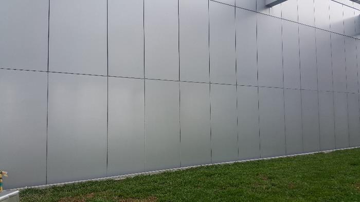 外牆鋁板氟碳烤漆