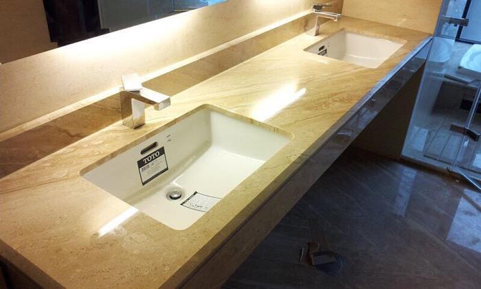 浴室石材工程