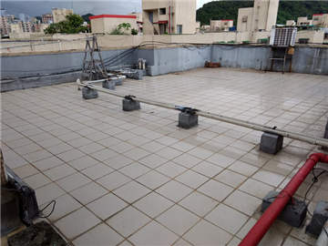屋頂防水工程