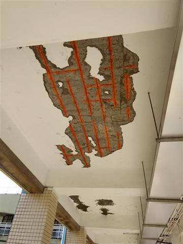 漏水整修工程