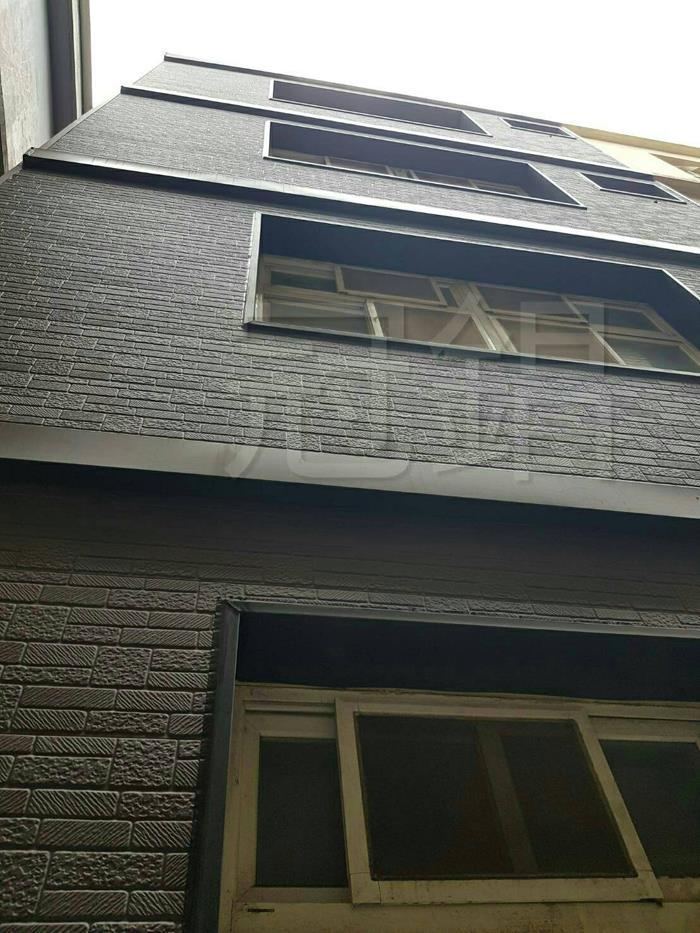 桃園市外牆壁板