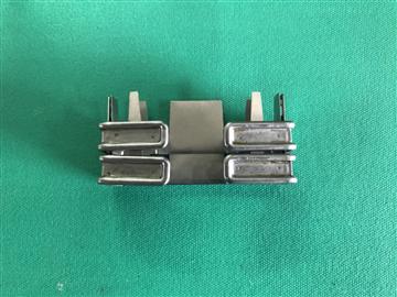 金屬組合點焊加工
