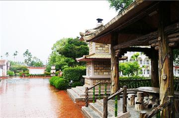 庭院造景設計工程
