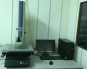 2.5D投影機