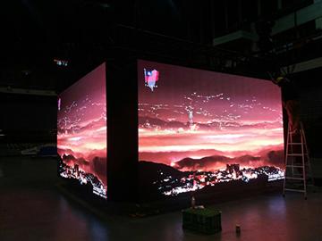 LED電影牆租賃