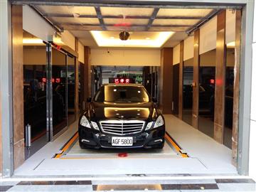 自動化停車系統取車位-代理拓群機械