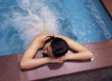 spa水療設備