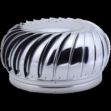 空氣對流器_SUS430材質24英吋球頭