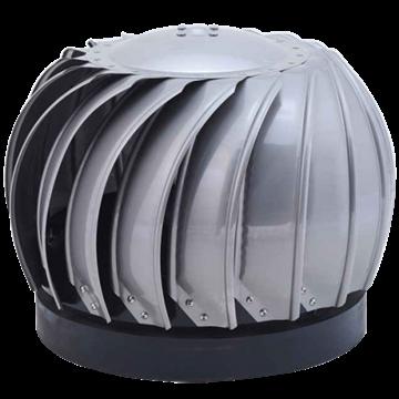 不銹鋼通風球-16英吋球頭