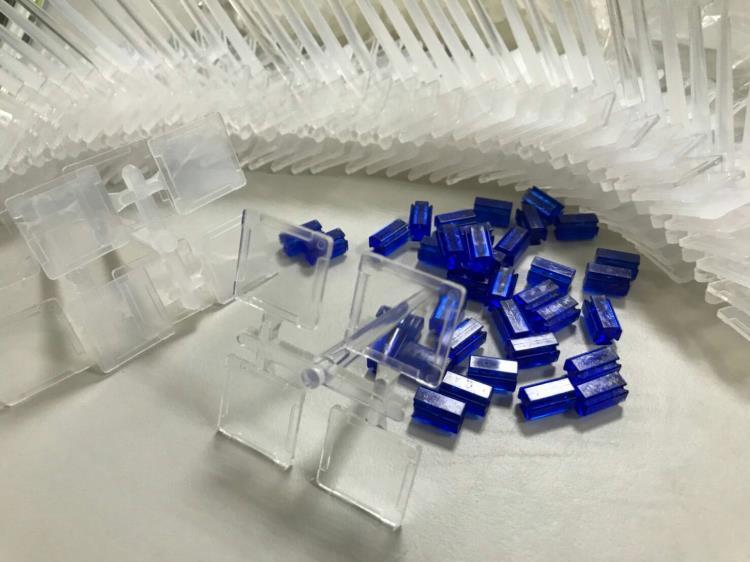 塑膠射出成品