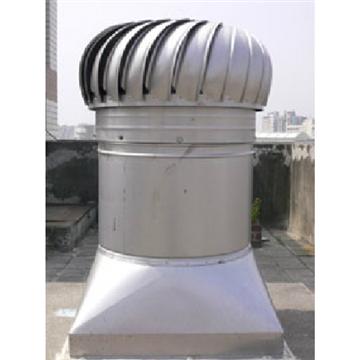 免動力通風器-大樓管道施工實績