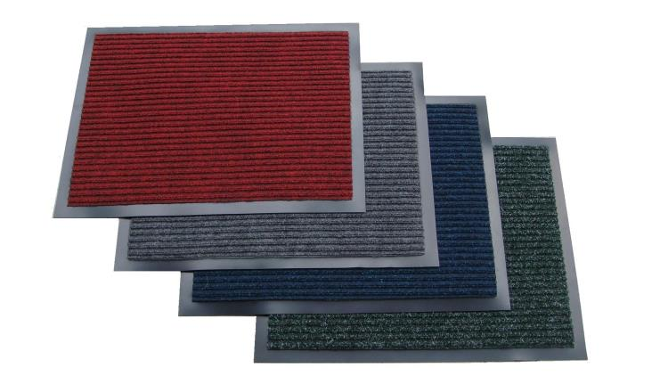 3M地墊(條紋)3100型+小黑邊(2cm)-色樣圖