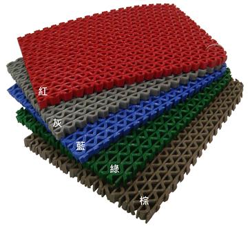 3M地墊(安美)3200型地墊-色樣圖