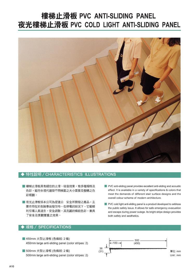 PVC止滑板(南亞)-目錄(1).