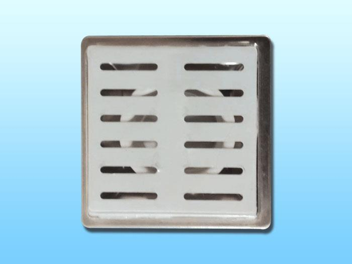 10X10地板排水口