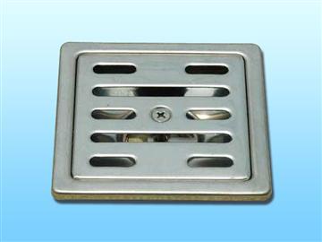 A5方型地板排水口