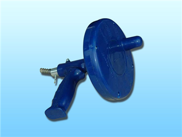 CS-4000水管通管器