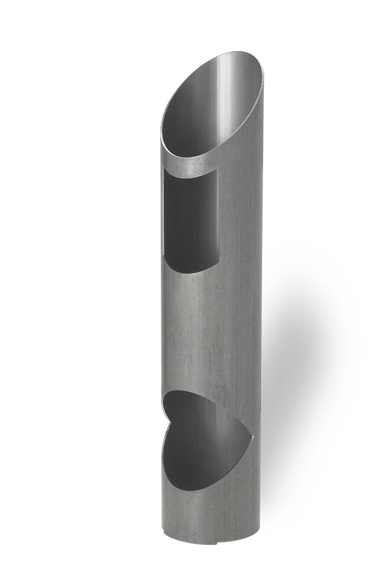 黑鐵切割至25mm