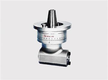 BT50-L150WCF 鎖固式直角銑頭