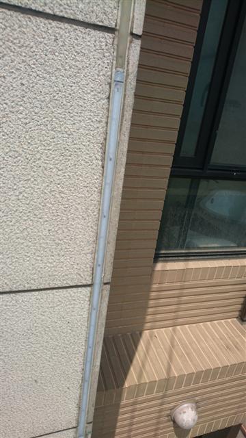 外牆LED燈條檢修