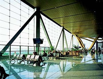 昆明長水國際機場