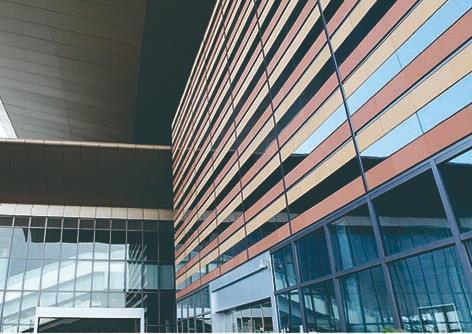 伊金霍洛旗全民健身體育活動中心