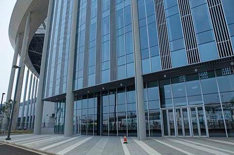 國家會展中心(上海)
