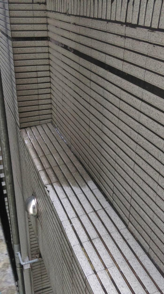 新北市大樓外牆清洗