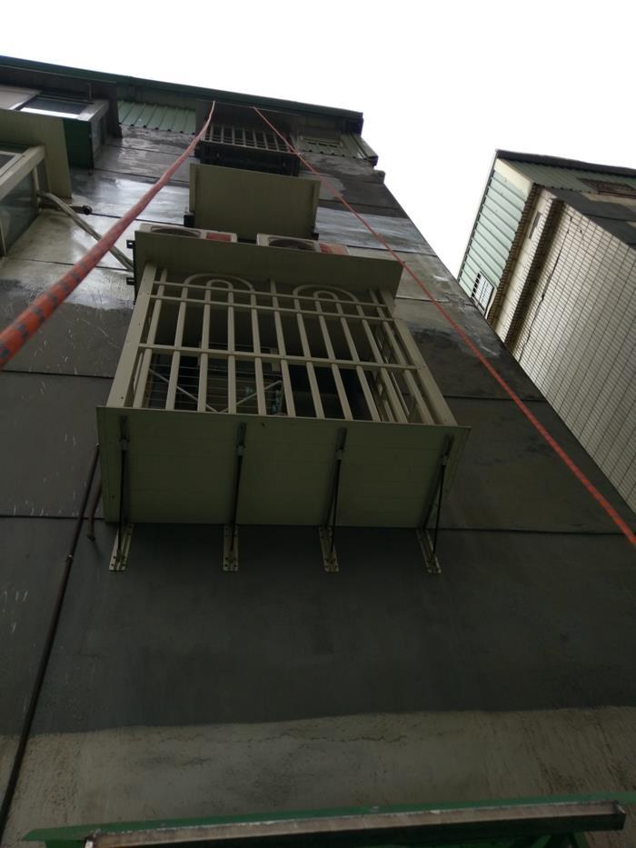 新北市外牆防水工程