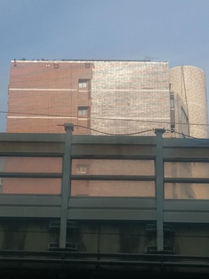 大樓外牆防水工程
