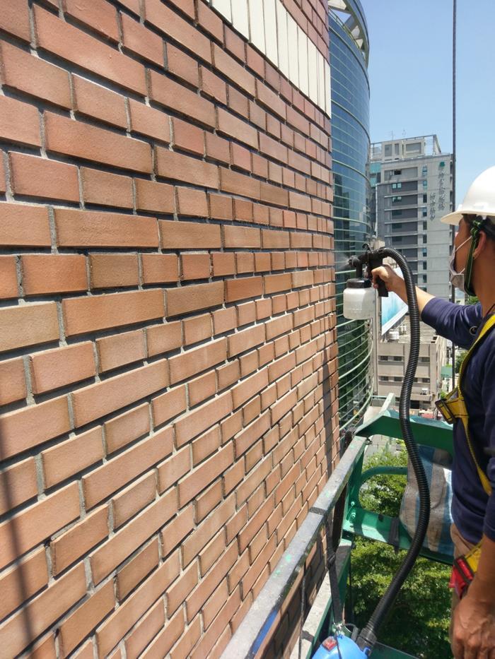 新北市社區外牆防水